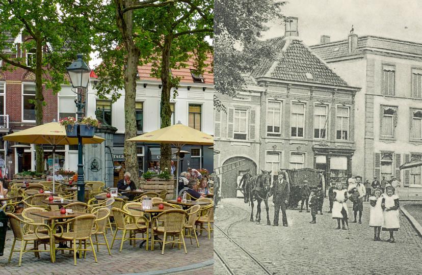 Breda Ginnekenmarkt