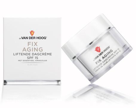 Dr. Van der Hoog